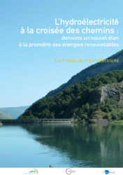 Livre blanc de l'hydroélectricité