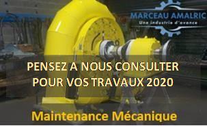 MArceau Amalric Juin 2020